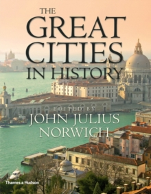 Great Cities in History, Hardback Book