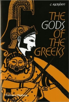 Gods of the Greeks., Paperback Book