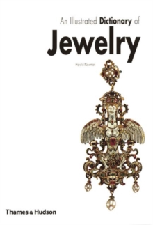 Illustrated Dictionary of Jewelry, Paperback Book