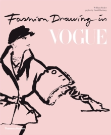 Fashion Drawing in Vogue, Paperback Book