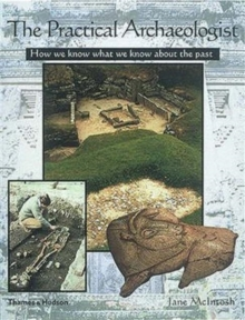 Practical Archaeologist: How We Know, Paperback Book