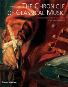 Chronicle of Classical Music, Paperback Book