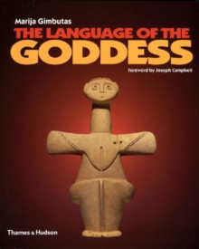 Language of the Goddess, Paperback Book
