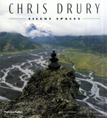 Silent Spaces: Chris Drury, Paperback Book