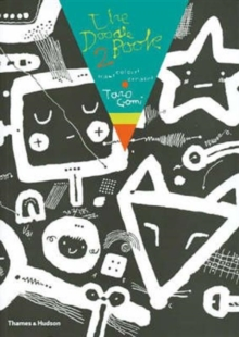 Doodle Book 2, Paperback Book