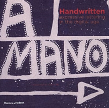 Handwritten : Expressive Lettering in the Digital Age, Paperback Book