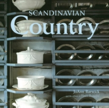 Scandinavian Country, Paperback Book