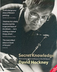 Secret Knowledge, Paperback Book