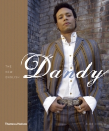 New English Dandy, Paperback Book