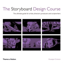 Storyboard Design Course, Paperback Book