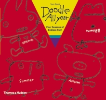 Doodle All Year: Four Seasons of Endless Fun!, Paperback Book
