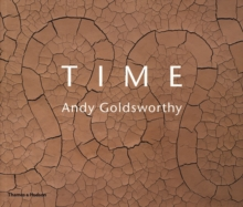 Time: Andy Goldsworthy, Paperback Book