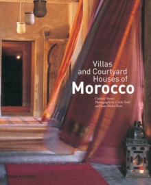 Villas and Courtyard Houses of Morocco, Paperback Book