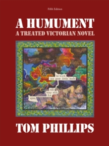 Humument, Hardback Book