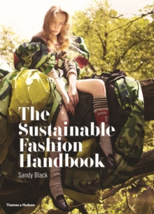 Sustainable Fashion Handbook, Paperback Book