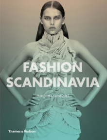 Fashion Scandinavia, Paperback Book