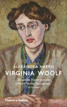 Virginia Woolf, Paperback Book