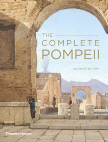 The Complete Pompeii, Paperback Book