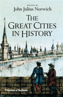 The Great Cities in History, Paperback Book