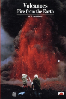 Volcanoes : Fire from the Earth, Paperback Book