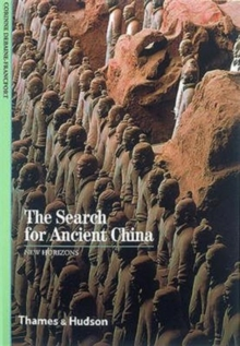 Search for Ancient China, Paperback Book