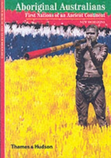 Aboriginal Australians, Paperback Book
