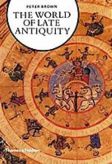 World of Late Antiquity, Paperback Book