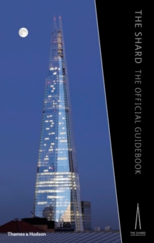 Shard, The, Hardback Book