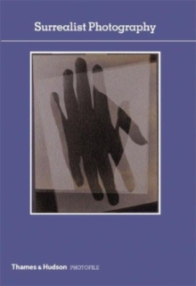 Surrealist Photography, Paperback Book