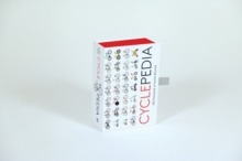 Cyclepedia 100 Postcards, Hardback Book