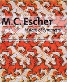 Escher: Visions of Symmetry, Hardback Book