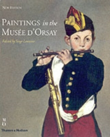 Paintings in the Musee D'Orsay, Hardback Book