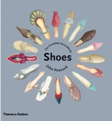 Shoes: Complete Sourcebook, Hardback Book