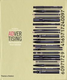 Advertising: New Techniques for Visual Seduction, Hardback Book