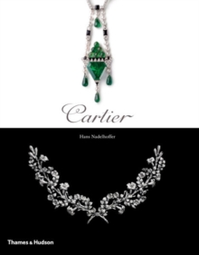 Cartier  (2nd Edition), Hardback Book