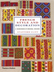 French Style and Decoration, Hardback Book