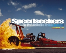 Speedseekers, Hardback Book