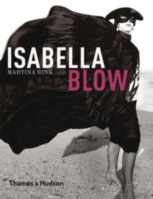 Isabella Blow, Hardback Book
