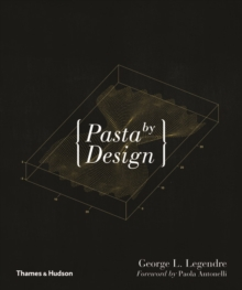 Pasta by Design, Hardback Book