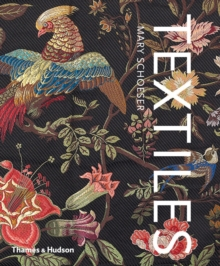 Textiles : The Art of Mankind, Hardback Book