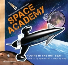 Space Academy, Paperback Book