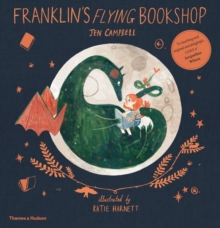 Franklin's Flying Bookshop, Paperback / softback Book