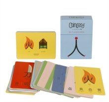 Chineasy 60 Flashcards, Cards Book
