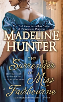 The Surrender of Miss Fairbourne, Paperback Book