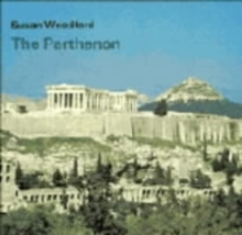 The Parthenon, Paperback Book