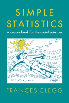 Simple Statistics : A Course Book for the Social Sciences, Paperback Book