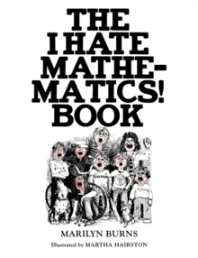 The I Hate Mathematics! Book, Paperback Book