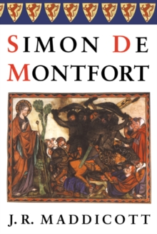 Simon De Montfort, Paperback Book