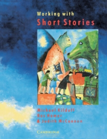 Working with Short Stories, Paperback Book