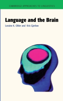 Language and the Brain, Paperback Book